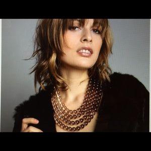SALE 2 left🎉NEW designer Diana Broussard necklace