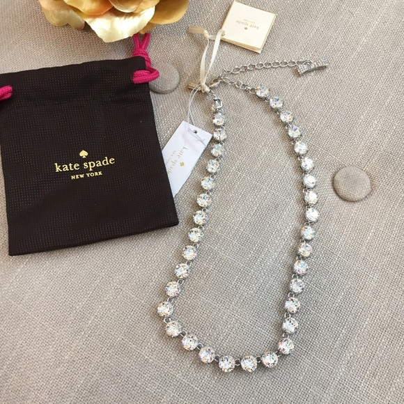 kate spade Jewelry - Kate Spade Fancy That Necklace