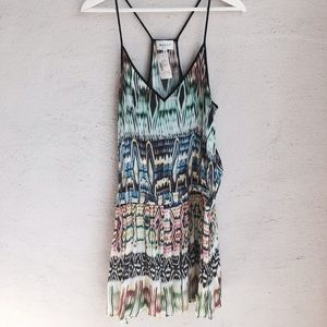 Milly Other - NEE WITH TAGS! Milly Colorful Romper