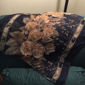 Silk scarves bundle$25 /separate $5.00 each