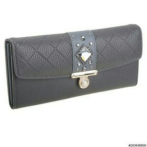 Beautiful Accordion Wallet 4 Colors To Choose