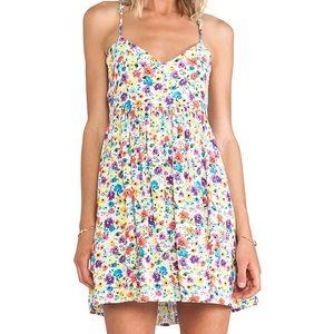 MinkPink Wildflower Patch Dress in Multi