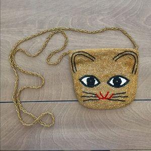 ModCloth Handbags - Cat purrrrse 😻