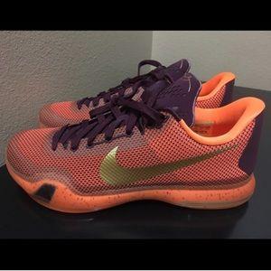 """Nike Other - Nike Kobe X """"Silk Road"""""""
