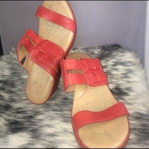 Bass Shoes - Born sandals