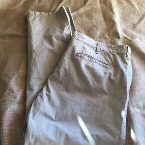 Men's polo Ralph Lauren slim fit pants size:42/32