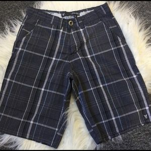 Univibe Other - Boys patterned Bermudas