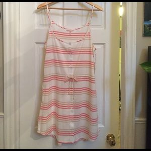 Victoria's Secret Dresses & Skirts - NWT Victoria Secret bathing suit cover up