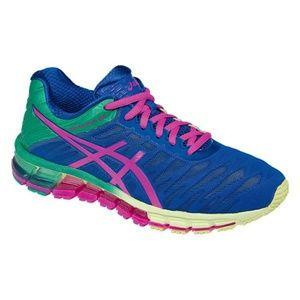Asics Shoes - New quantum gel asics