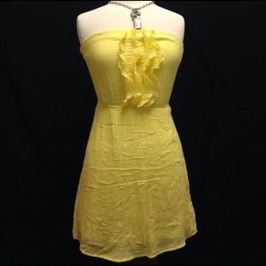 Speechless Dresses & Skirts - Speechless Yellow Sun Dress