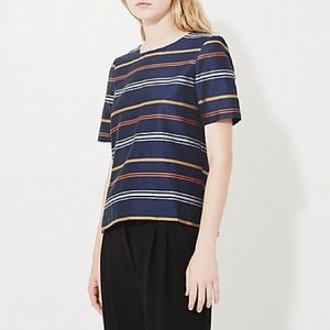 Steven Alan Tops - NWT Steven Alan | Etch Stripe Top