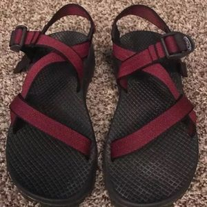 Chaco Shoes - Chaco Sandals Women's 6 Great Condition