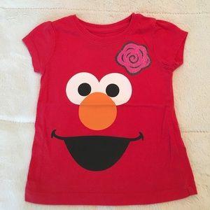 Sesame Street Other - Sesame Street shirt size 2t