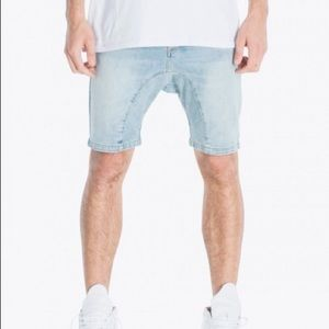 Zanerobe Other - NWT Zanerobe Men's Denim Shorts