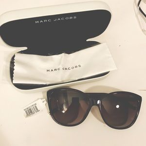 Marc by Marc Jacobs Accessories - NEW Marc by Marc Jacobs Tortise Shell Sunglasses