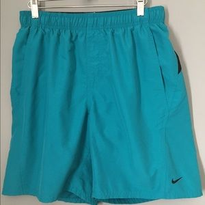 Nike Other - Men's Nike Swim Trunks Sz M