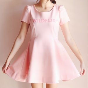 Wildfox Dresses & Skirts - Rare Limited Edition Wildfox Dress