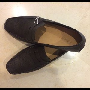 Santoni Other - Santoni Loafer Never Worn!