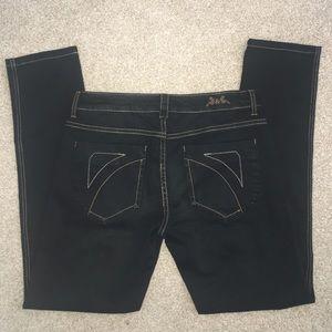 Chelsea & Violet Denim - Stretch Slim Low Jeans Chelsea and Violet C&V 31