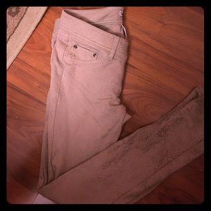 Express Pants - Express Jeggings