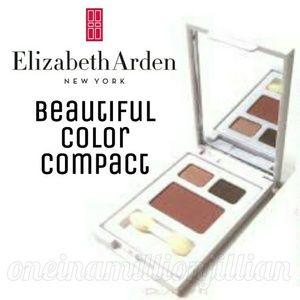 Elizabeth Arden Other - Elizabeth Arden Beautiful Color Compact