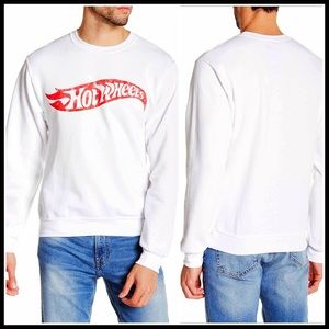 Mighty Fine Other - HOT WHEELS SWEATSHIRT