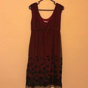 Japanese Weekend Dresses & Skirts - Maternity Dress