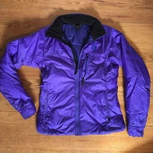 Black Diamond Jackets & Blazers - Black Diamond W Stance Belay Jacket XS Amethyst