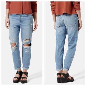 Topshop Denim - 30% OFF BUNDLES Topshop Moto Hayden Ripped Jeans