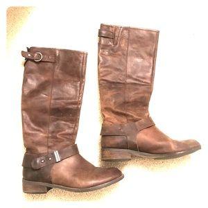 Steven by Steve Madden Shoes - STEVEN by Steve Madden's Ryley Riding Boots