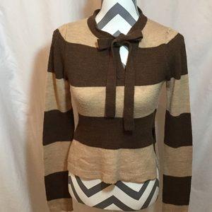 Mason Sweaters - Mason | tie sweater