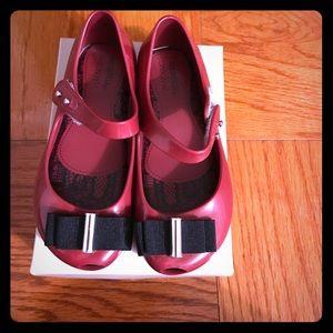 Mini Melissa Other - Mini Melissa shoes