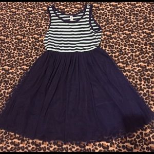 Knitworks Other - Tshirt & Tuelle Sundress