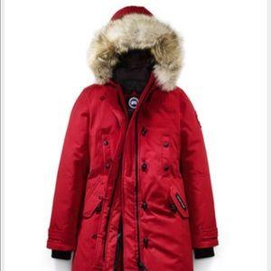 Canada Goose Jackets & Blazers - Canada Goose Kensington Parka