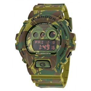 Casio Other - Camouflage gshock 🎉🎉
