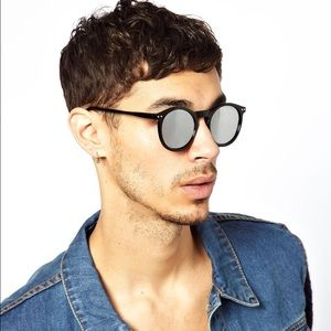 Other - New Look black mirror sunglasses