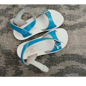 Salt Water Sandals by Hoy Other - Sun-San sandals