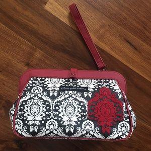 Petunia Pickle Bottom Handbags - Petunia Pickle Bottom Diaper Bag Clutch