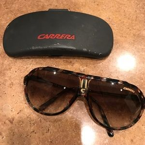 Carrera Accessories - Multicolored Carrera Sunglasses