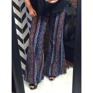 Band of Gypsies Pants - Band of Gypsies Bell Bottoms