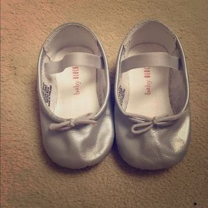 Bloch Other - BLOCH Baby ballet shoes