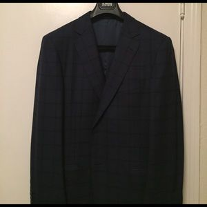 Ermenegildo Zegna Other - Zegna sport coat. Never worn. 44R American