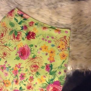 Worthington Dresses & Skirts - Floral Skirt by Worthington