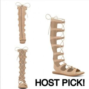 Bar III Shoes - Gladiator sandals