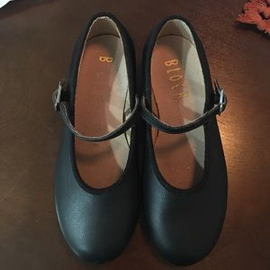 Bloch Other - Bloch Girl's Tap Shoes