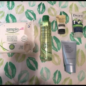 Simple Other - Skin Cleansing Bundle