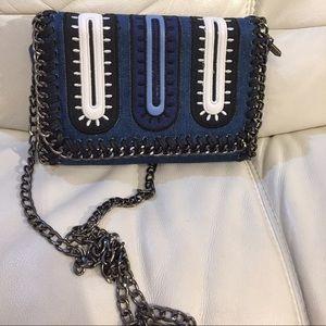 Stella McCartney Handbags - Cross body chain bag