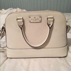 Kate spade wellesley purse