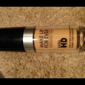 Makeup Forever Other - Makeup forever ultra HD foundation