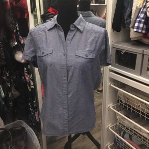 Tops - Levi's blouse  with buttons